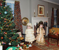 A Brandywine Christmas at the Brandywine River Museum