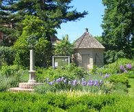 The Highlands Museum and Gardens