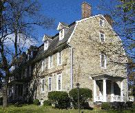 Moravian Historical Society in Nazareth, PA