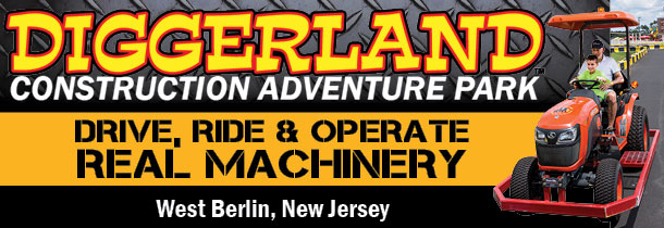 Experience the only construction adventure park in the USA! Birthdays, Memberships, Groups, Corporates.