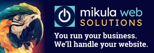 Mikula Web Solutions offers complete website development solutions that exclusively use mobile friendly, responsive coding. Our services include: custom websites; low-cost websites; e-commerce; database applications; Search Engine Optimization (SEO); development of Facebook, Twitter and LinkedIn business pages; website hosting; and more. We have been designing websites since we had to convince clients that the web was going to become popular! Mikula Web Solutions, Inc. is also the creator of the BucksCountyAlive family of community websites.