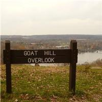 The Goat Hill Overlook