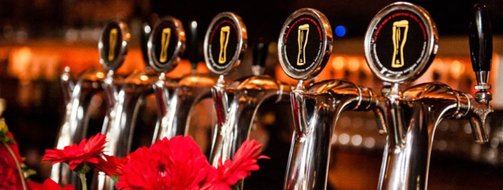 Brewers of distinctive Ales and Lagers. Live entertainment, both local and national acts, and a 'Home Grown Menu'  featuring food sourced from local farms.