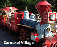 Carousel Village Bucks County