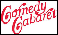 Comedy Cabaret Atop Pocos Events