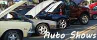 Car, truck, motorcycle shows and cruise nights in Bucks County and surrounding areas