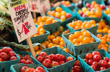 Support Farmers Markets in Bucks County, PA
