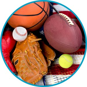 'High School Sports' from the web at 'http://buckscountyalive.com/images/home-community-sports.jpg'