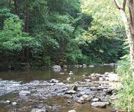 Ken Lockwood Gorge Wildlife Management Area