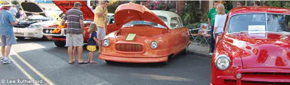 Classic Cars & Restoration - Businesses in Easton, PA