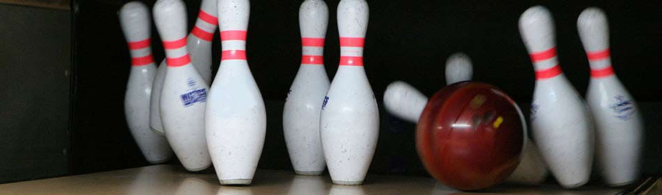 Bowling, Bowling Alleys in the Southampton, Bucks County PA area
