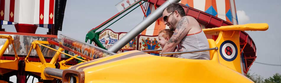 Family entertainment, amusement parks, water parks, tubing in the Allentown, Lehigh Valley PA area