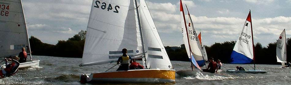 Sailing and boating instruction in the Bucks County, PA area