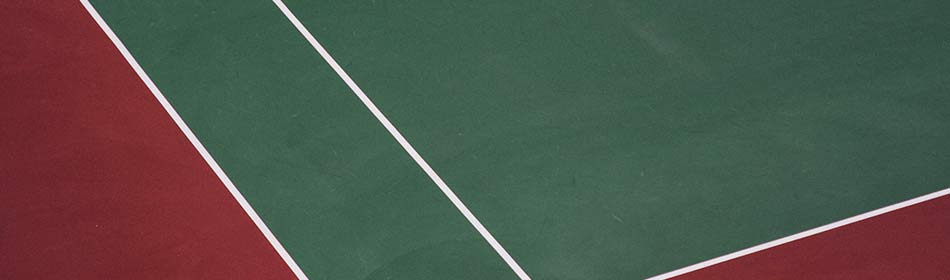 Tennis Clubs, Tennis Courts in the Bucks County, PA area