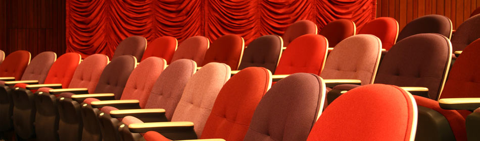 Theaters, Stage Presentations, Concert Venues, Performing Arts in the Bucks County, PA area