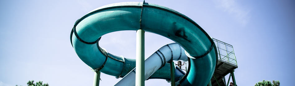 Water parks and tubing in the Lehigh Valley, PA area