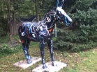 A Masterpiece of a Mule<br>now known as