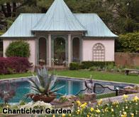 Local attractions, Chanticleer Garden in Wayne, PA