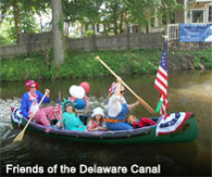 Local attractions, Delaware Canal State Park - Easton to Bristol, PA