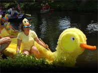 Delaware Canal Festival