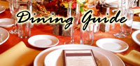 BucksCountyAlive Dining Guide