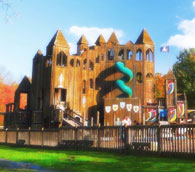 Kids Castle in Doyletown, PA