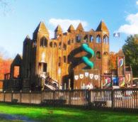 Kids Castle in Doyletown, PA