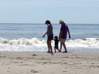 Visit the Jersey Shore