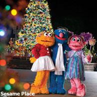 Sesame Place in Langhorne, PA