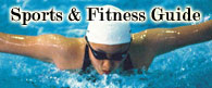 Sports & Fitness Guide