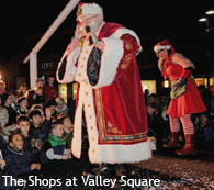 Shops at Valley Square Facebook Contest