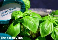 Food Tips from The Yardley Inn