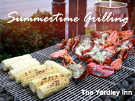 Summertime grilling guides