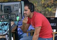 """Zombie movie """"6:15"""" by Ben Samuels, filmed in Bucks County"""