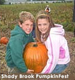Shady Brook PumpkinFest