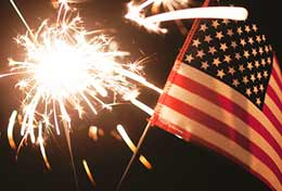July 4th Events, Independence Day 2016