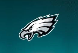 Congratuations to the Philadelphia Eagles
