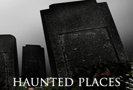 Haunted Places in the Delaware Valley
