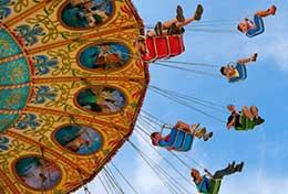 Festivals & Carnivals